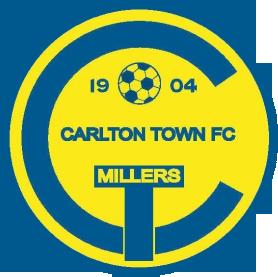 Carlton Town FC Logo
